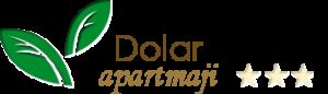 apartmaji dolar -logo